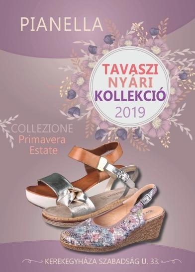 782ab076d7 Pianella: Olasz cipő nagykereskedés